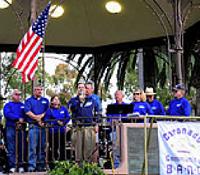 Coronado Community Band