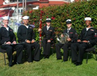 Navy Southwest Wind Ensemble