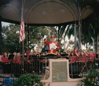 Redlands 4th of July Band