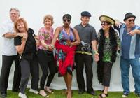 Sue Palmer Band