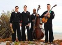 Navy Southwest Jazz Band
