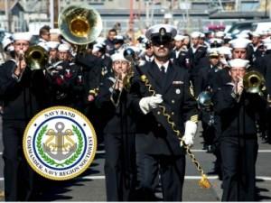 Navy Showband Southwest
