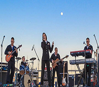The Destroyers-Navy Band Southwest
