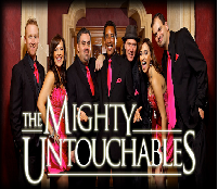 The Mighty Untouchables sq