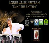 Louie Beltran sq