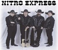 Nitro Express sq