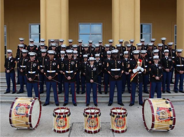 Marine Band San Diego