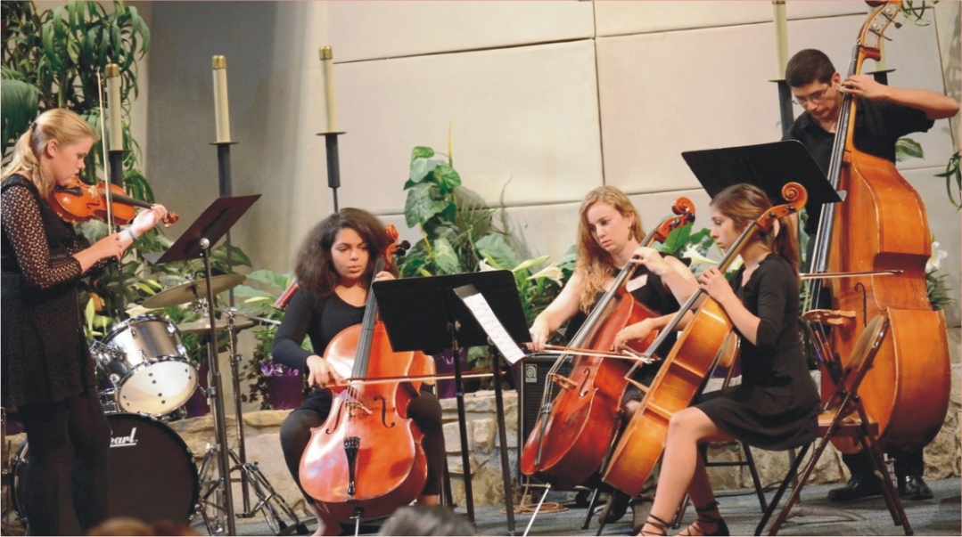CHS String Ensemble