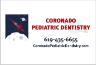 Coronado Pediatric Dentistry