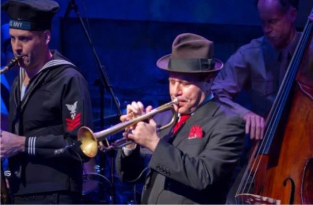 Gilbert Castellanos Latin Jazz