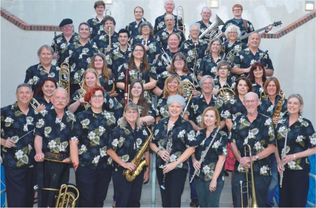 Coronado Concert Band