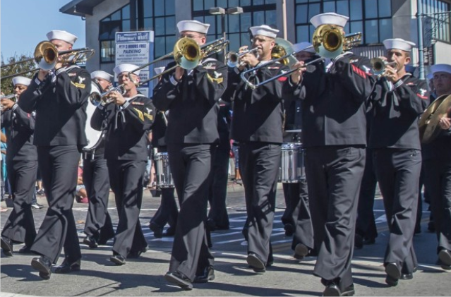Navy Band Southwest