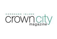 Crown City Magazine | Coronado Island