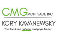 CMG Mortgage Inc., KORY KAVANEWSKY